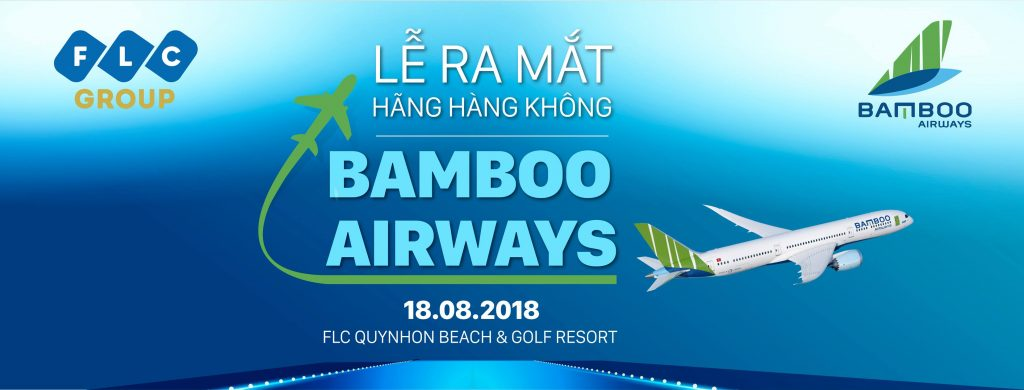 Các loại máy bay của hãng hàng không Bamboo Airways