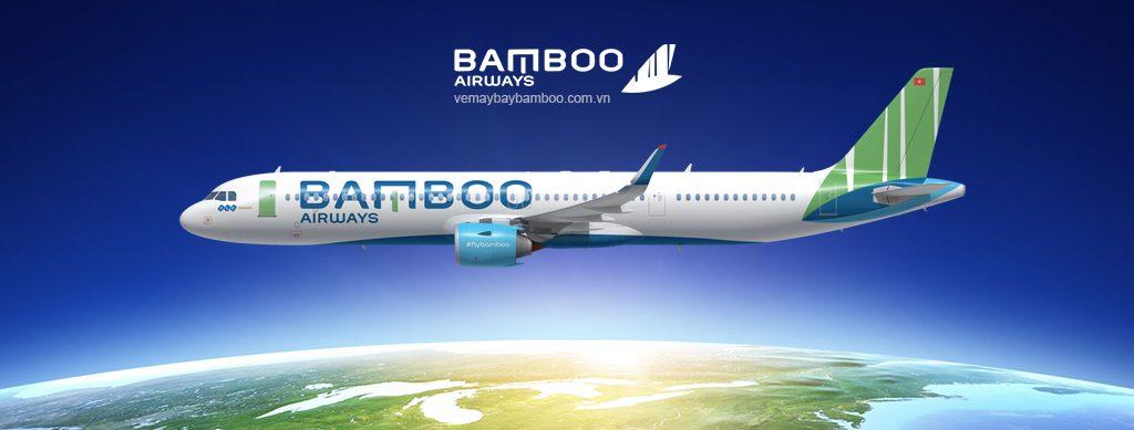 Vé máy bay bamboo đi Tân Sơn Nhất