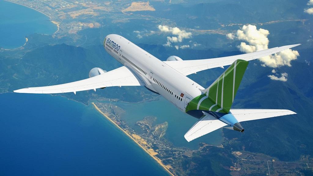 Bamboo Airways - Hẹn ngày cất cánh