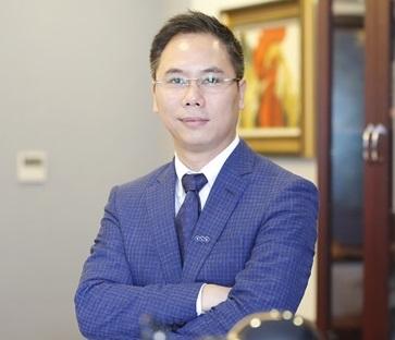 Đặng Tất Thắng - Tổng giám đốc Bamboo Airways