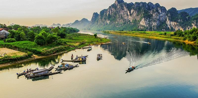 Đồng Hới, Quảng Bình