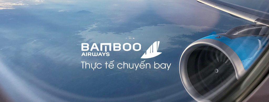 Bamboo Airwyas Airbus A321NEO