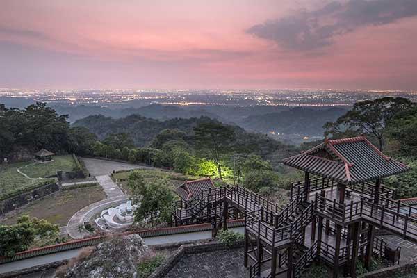 Cao Hùng, Đài Loan, Trung Quốc