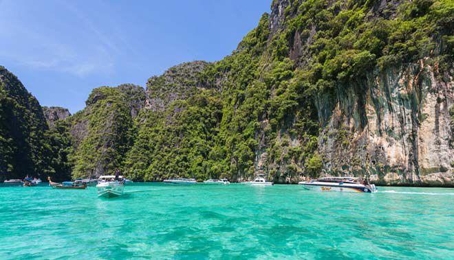Đảo Tre Phuket