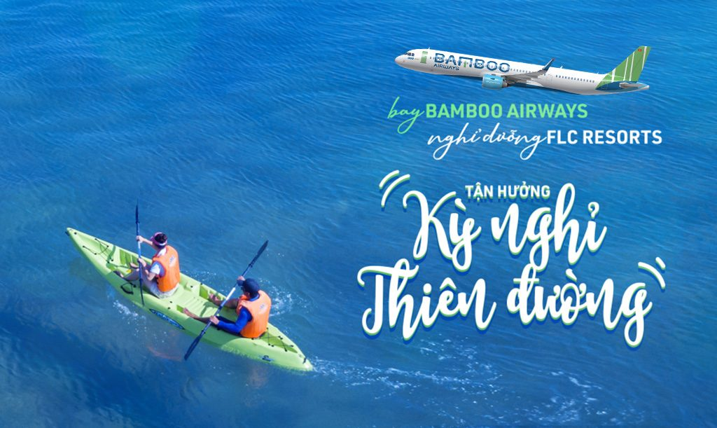 Combo Bamboo Airways